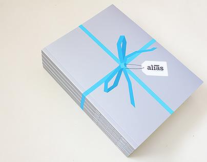 aliás - Letras, Arte & Cultura 2011