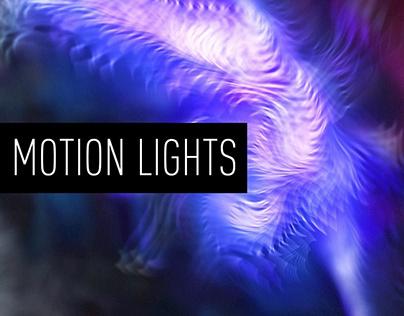 Motion Lights bySindre Ulvik