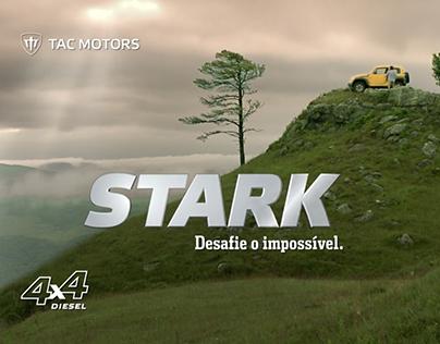 TAC MOTORS - Stark 4x4 Diesel