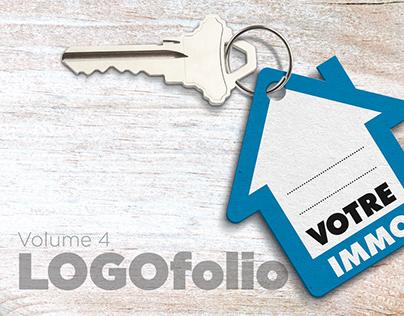 LOGOfolio vol. 4
