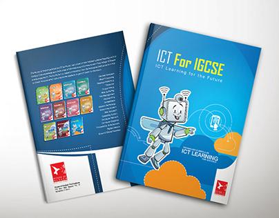 ICT Book-covers Design