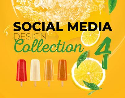 Social media Collection 4