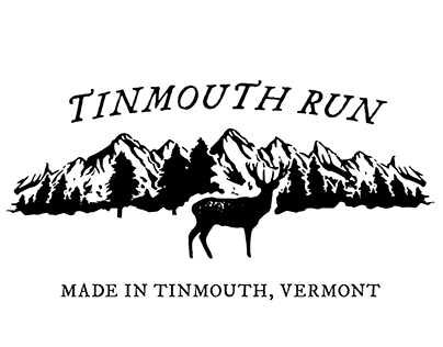 Tinmouth Run- Style Guide