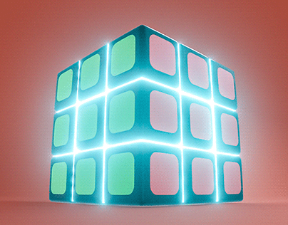 Day 1 - Rubiks Cube