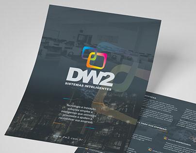 DW2 Sistemas Inteligentes | Materiais de Divulgação