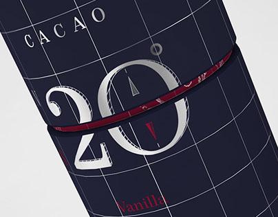 Cacao 20°