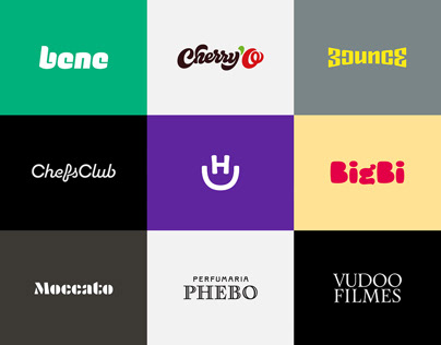 Logos From A to Z