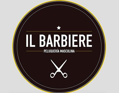 Il Barbiere - Peluquería Masculina