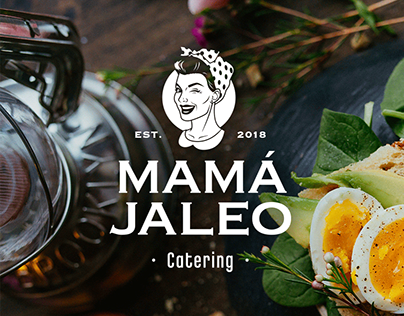 Mamá Jaleo Catering