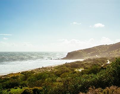 Adelaide/Darwin Visuals