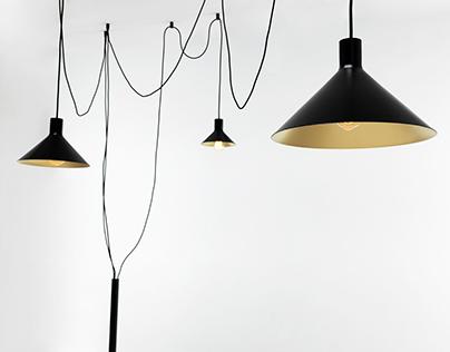 CERBERINA / Design F.Mambretti for Mogg