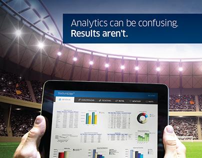 Avnet SportsBusiness Journal Ads