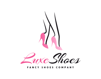 Luxe Shoes Logo