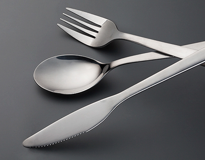 Cutlery on Workshop