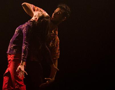 UNA DE AMOR - Obra de teatro. 2017