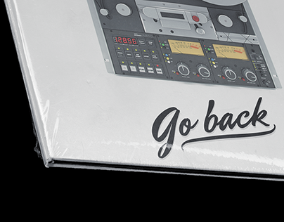 Go Back - Nodavik   Single Cover