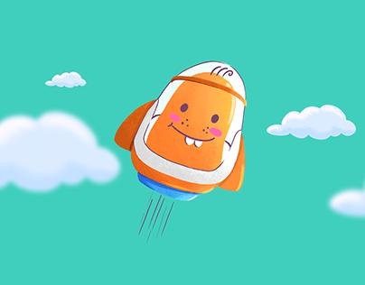 Proyecto Volar