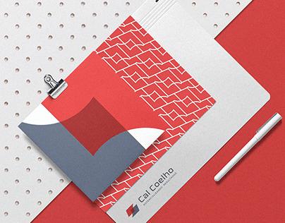 Cal Coelho | Logo - Identity