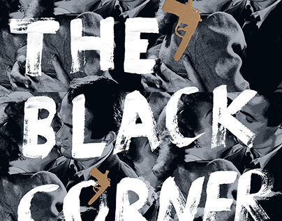 THE BLACK CORNER