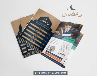 Ramadan Activiteiten 2019