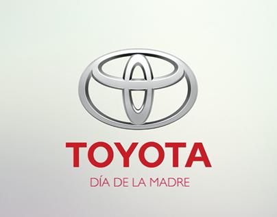 Radio Toyota- día de la madre
