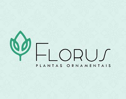 Brand - Florus Plantas Ornamentais