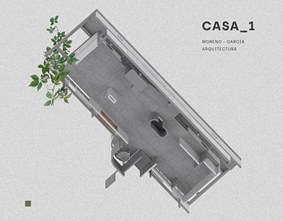 CASA1 _ Preludio