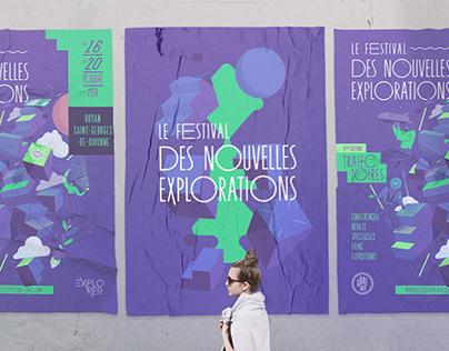 Festival des Nouvelles Explorations 2019