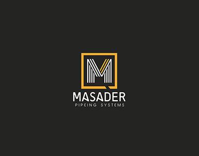Branding Manuale Guideline | Masader