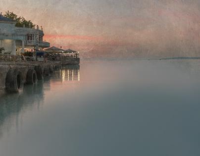 Batumi / Georgia / Black Sea
