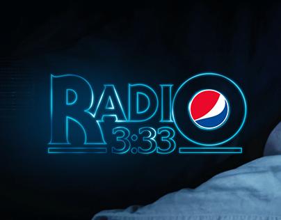 Pepsi - Radio 3:33