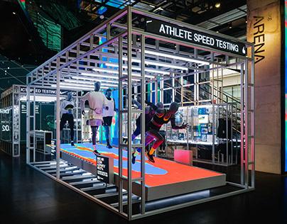 Nike / House of Innovation PAR/002