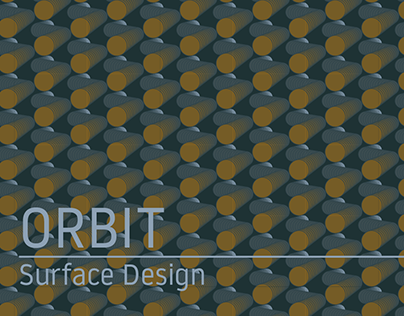 ORBIT Surface Design