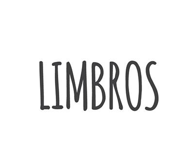 LIMBROS comic - Vol 1