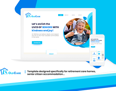 Old Care Template