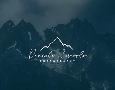 Daniele Ceravolo Photography - Logo/Watermark