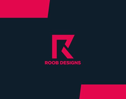 ROOB Designs - Brand Manual