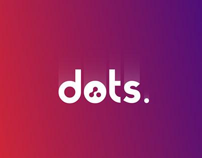 """Logo proposal """"dots"""""""