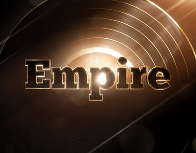 Empire Season 5 Broadcast Package Refresh