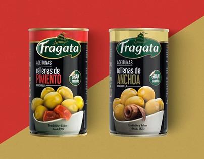 Fragata Packaging