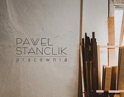 PAWEŁ STANCLIK PRACOWNIA ▫ graphic design