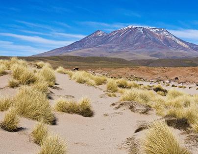 The Uyuni tour, Bolivia (Part 5)