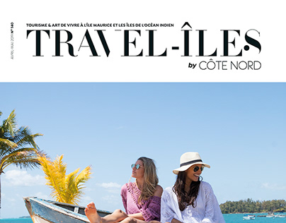 Nouvelle Formule pour Travel-îles