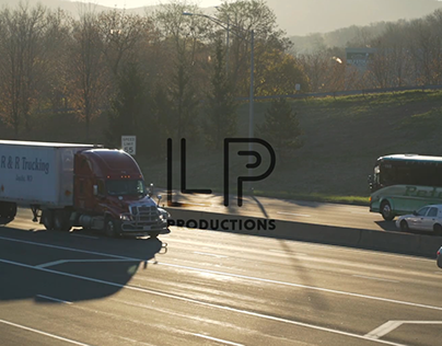 HD & 4K Stock Footage Collection - Transportation