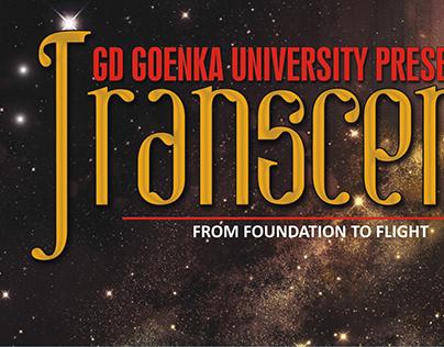 GD Goenka Event