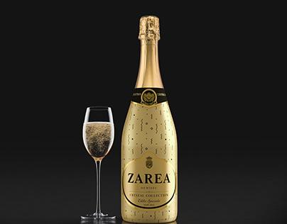 Zarea Champagne