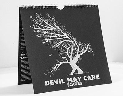 Devil May Care (Merch.) Kalender