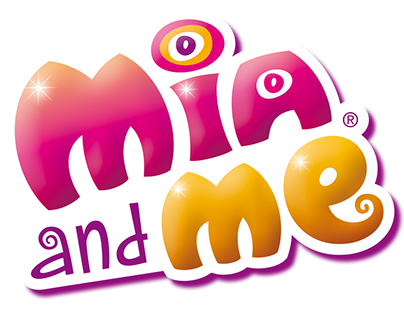 """""""Mia and Me - season 3"""" - work from 2015"""