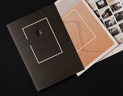 Deserta - Photobook