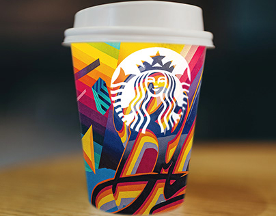 Starbucks Local Artist Day